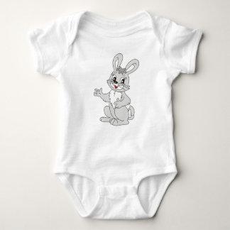 bunny baby baby bodysuit
