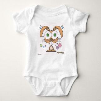 Bunny Baby Jersey Bodysuit