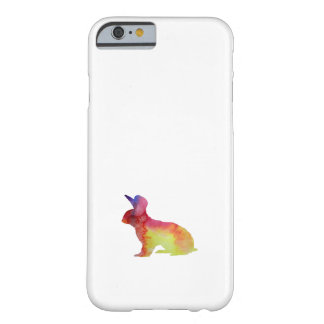 Bunny Barely There iPhone 6 Case