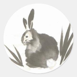 Bunny Bon Bon Stickers