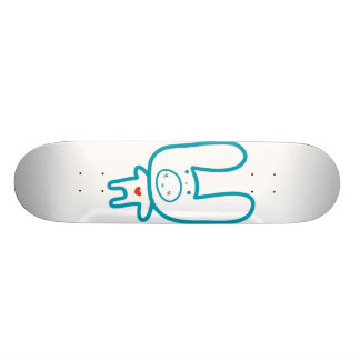 Bunny Boy MoMo deck Skate Board Deck