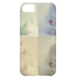 Bunny Bunny Bunny Bunny Cover For iPhone 5C