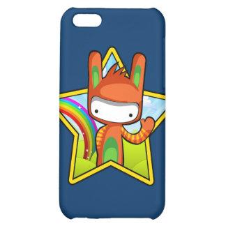 Bunny Bunny iPhone 5C Cases