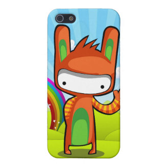 Bunny Bunny Cases For iPhone 5