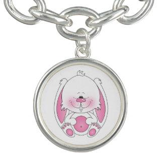 Bunny Cartoon Bracelets