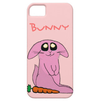 Bunny iPhone 5 Cases
