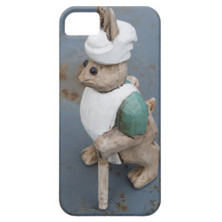 Bunny chef iPhone 5 cases