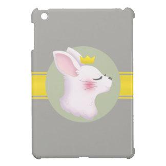Bunny Crown iPad Mini Case