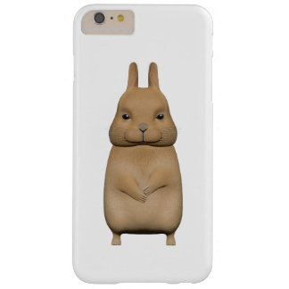Bunny cute and lovely barely there iPhone 6 plus case
