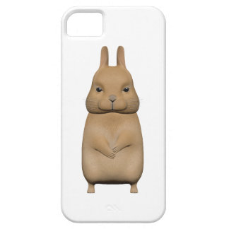 Bunny cute and lovely case for the iPhone 5