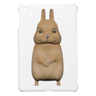 Bunny cute and lovely cover for the iPad mini