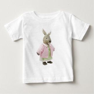 Bunny Doll Baby T-Shirt