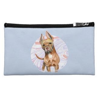Bunny Ears 2 Cosmetic Bag