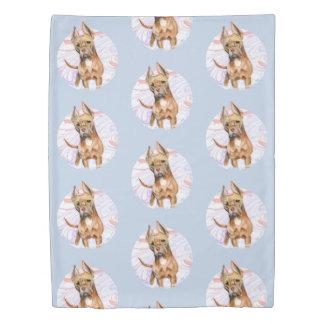 Bunny Ears 2 Duvet Cover