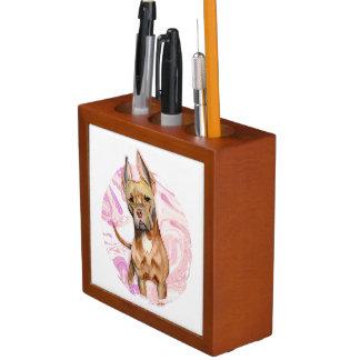Bunny Ears 3 Desk Organizer