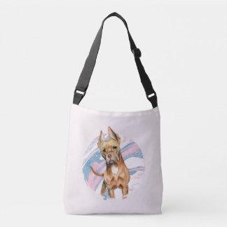 Bunny Ears Crossbody Bag