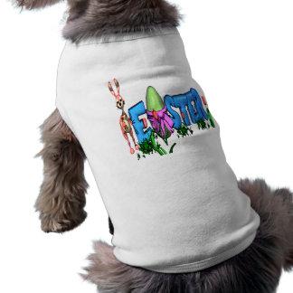 bunny.easteregg shirt