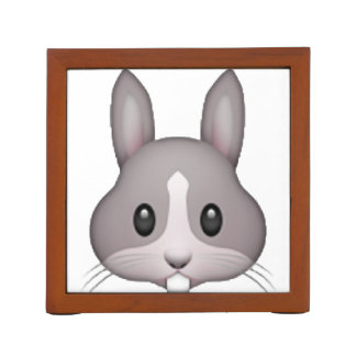 Bunny - Emoji Desk Organizer