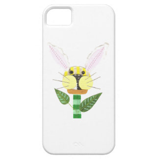 Bunny Flower I-Phone 5/5s Case