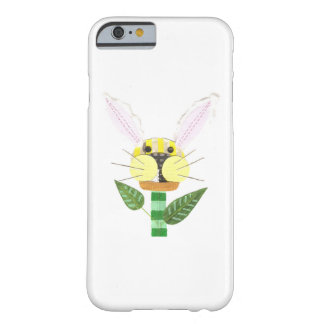 Bunny Flower I-Phone 6/6s Case