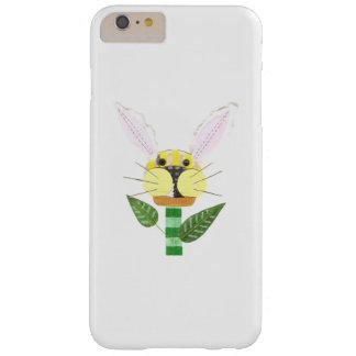 Bunny Flower I-Phone 6/6s Plus Case