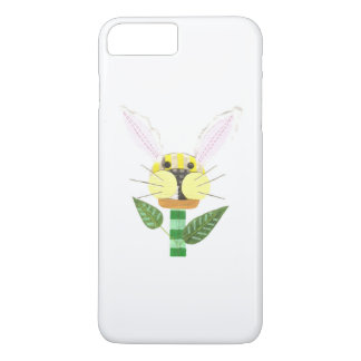 Bunny Flower I-Phone 8/7 Plus Case