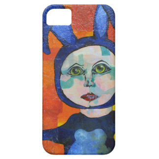 Bunny Friend Case For The iPhone 5
