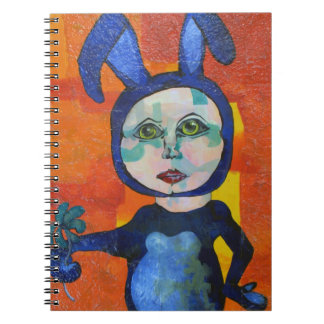 Bunny Friend Notebook
