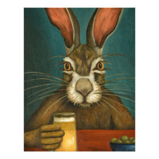 Bunny Hops Letterhead