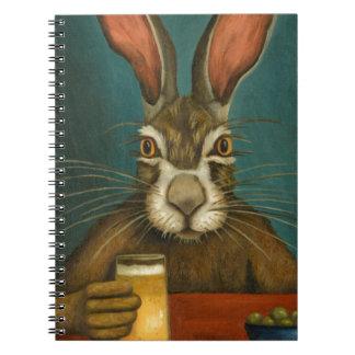 Bunny Hops Notebooks