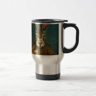 Bunny Hops Travel Mug