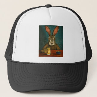 Bunny Hops Trucker Hat