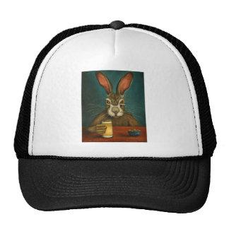 Bunny Hops Trucker Hat