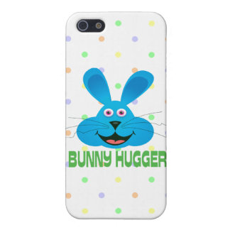 Bunny Hugger Universal Case For iPhone 5