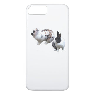 Bunny Hunny Case-Mate iPhone Case