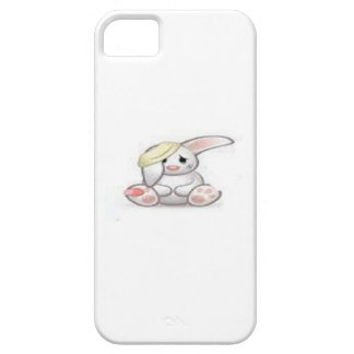Bunny I Phone Case iPhone 5 Cases