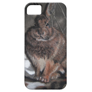 Bunny! iPhone 5 Cases