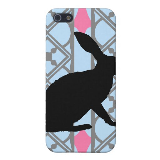 Bunny Case For iPhone 5