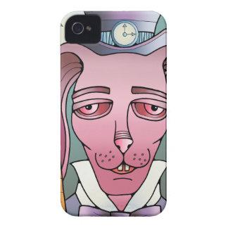 Bunny Lollipop iPhone 4 Cover