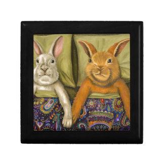 Bunny Love Gift Box