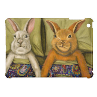 Bunny Love iPad Mini Cases