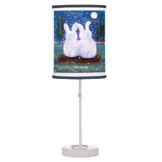 bunny Love Lamp