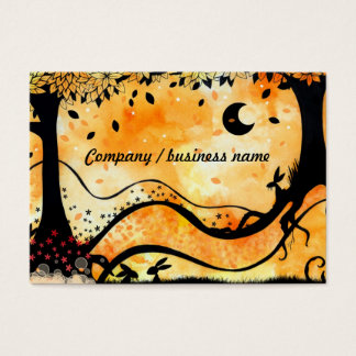 Bunny McGee - business cards