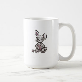 Bunny Minion Mug