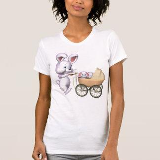 Bunny Mom T-Shirt