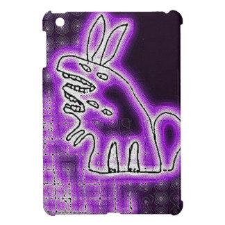 Bunny mutant iPad mini cover
