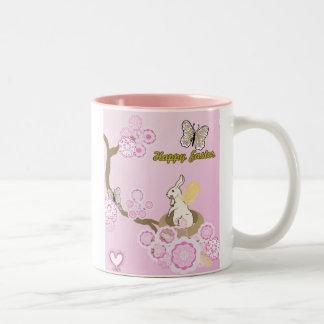 Bunny Nest Mugs