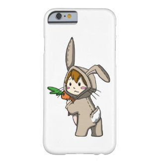 Bunny outfit barely there iPhone 6 case