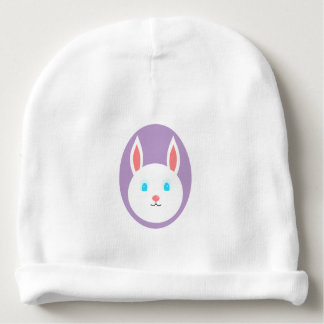 Bunny Rabbit Baby Easter Hat Baby Beanie