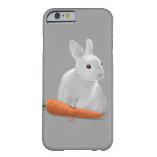 Bunny Rabbit Barely There iPhone 6 Case